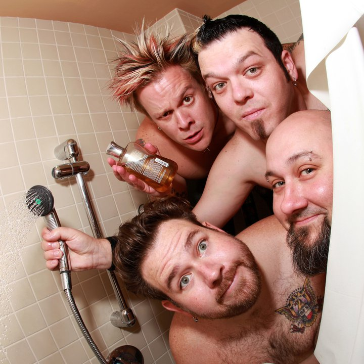 Bowling For Soup at O2 Academy Leeds – York Calling