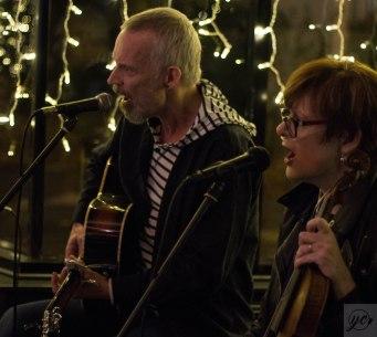 Mulholland & Friends, Fri, 14 April, 8pm – 11pm, The Basement - Live Music & Comedy Venue