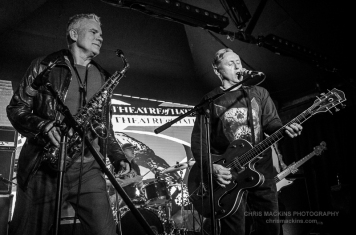 Theatre of Hate (2)