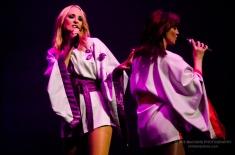 ABBA tribute-16