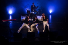 Bee Gees tribute-12