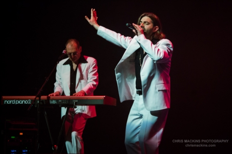 Bee Gees tribute-5