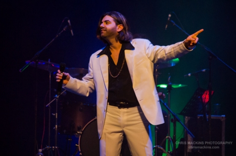 Bee Gees tribute-6