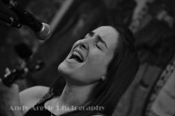 Alice Jones - photo by Andy Argyle