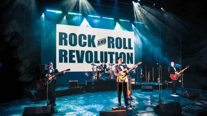 Rock and Roll Revolution (3)