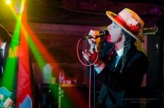 Ryan Hamilton & the Harlequin Ghosts-4