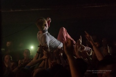 Frank Carter & the Rattlesnakes-11