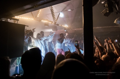 Frank Carter & the Rattlesnakes-15